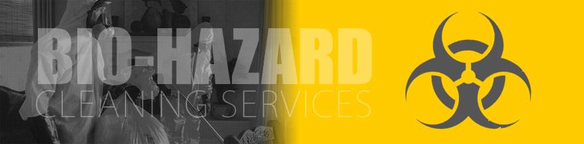 Biohazard Cleaning Service